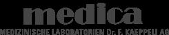 LCZ Partner Logo - http://www.medica-labor.ch/