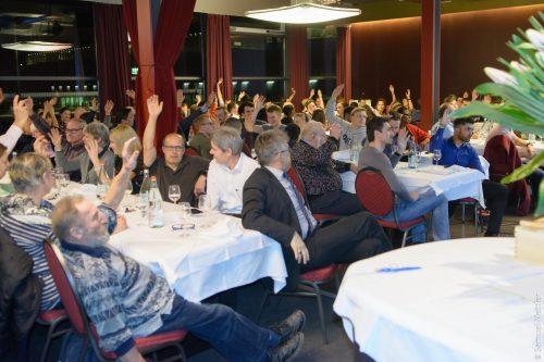 LCZ Generalversammlung 2020 – Mitglieder stimmen allen Punkten zu