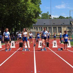 Schüler starten mit UBS Kids Cup in die Saison