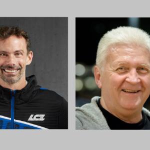 Wechsel im LCZ Trainerstab