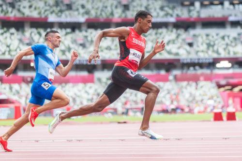 OS Tokyo – William und Ricky scheitern erst im Halbfinale
